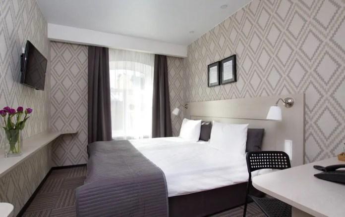 wow hotel nevsky