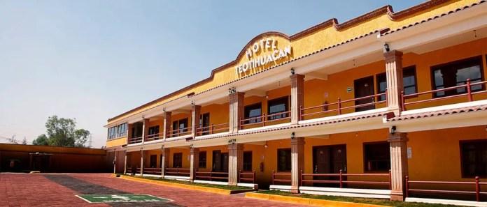 mejores hoteles san juan teotihuacan