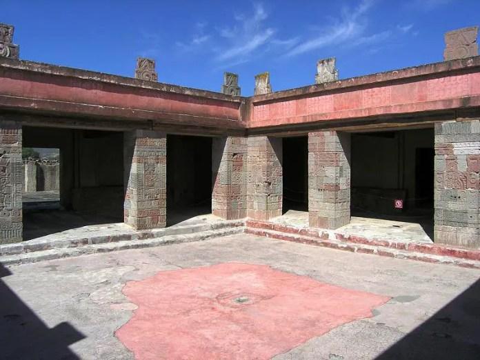 piramides teotihuacan como llegar
