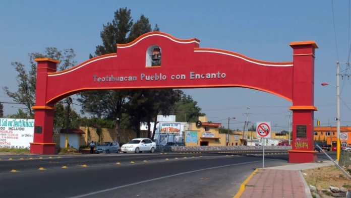 actividades en teotihuacan 2018