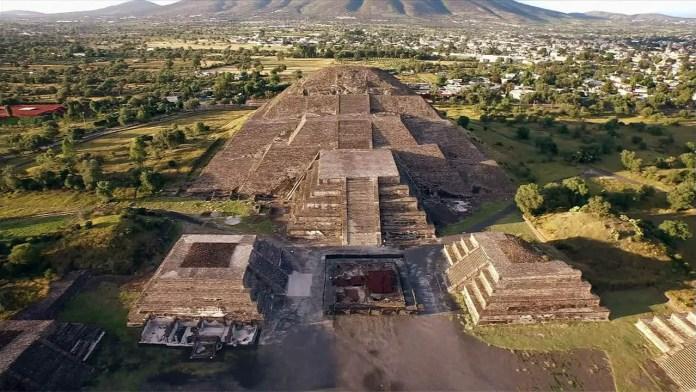 lugares economicos para comer en teotihuacan