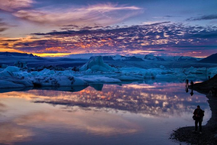 los mejores lugares de islania