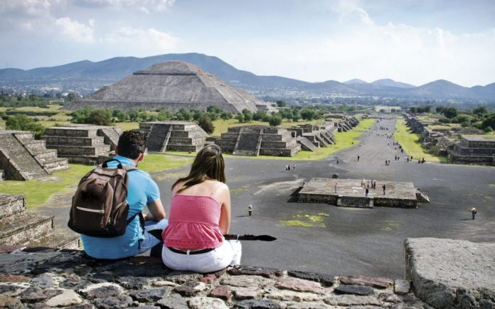experiencia nocturna teotihuacan 2018