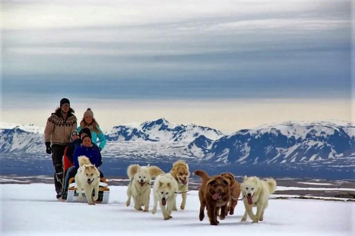 que hacer en islandia en invierno