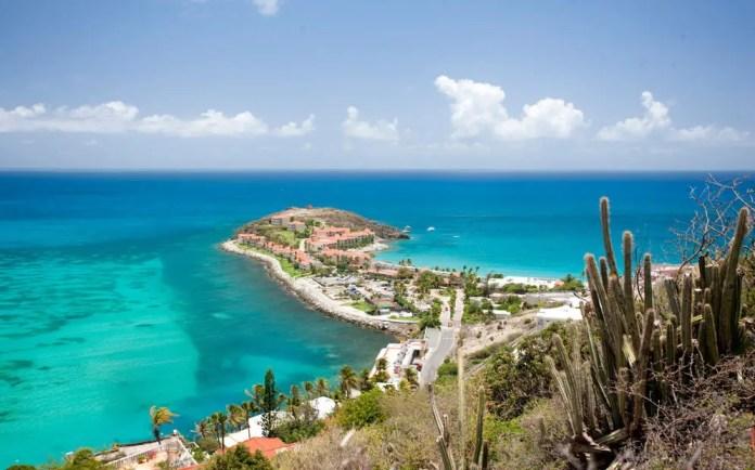 destinos turisticos del caribe economicos