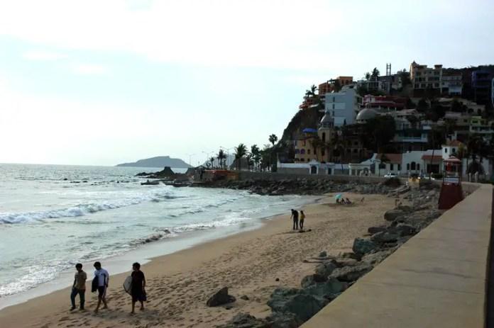 conoce las playas de México