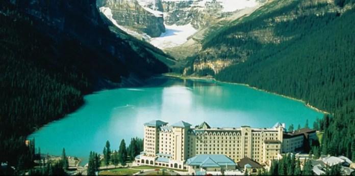 canada turismo oficial