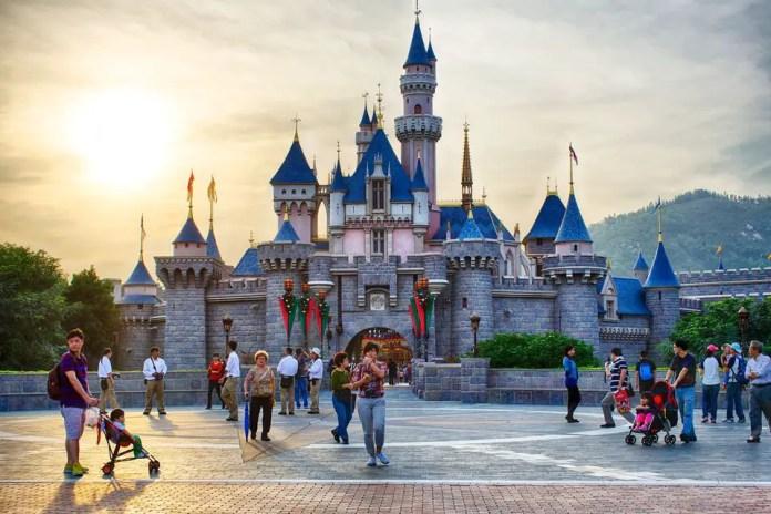 turismo en asia con niños