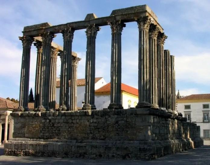 sitios historicos en portugal