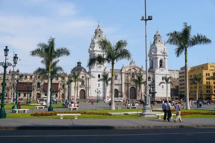 visite Lima