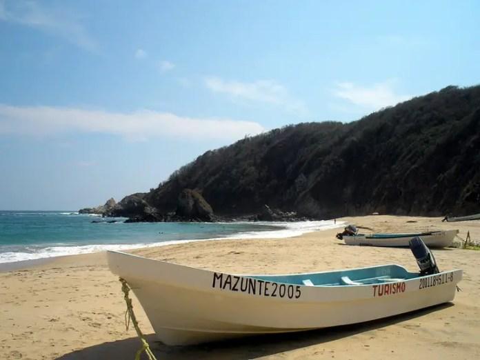 Visita México