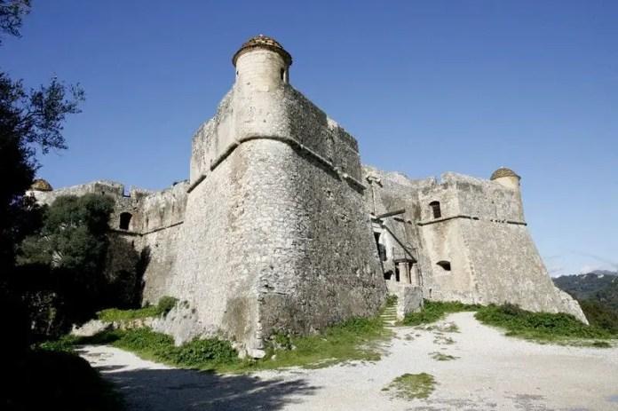 sitios historicos en niza francia