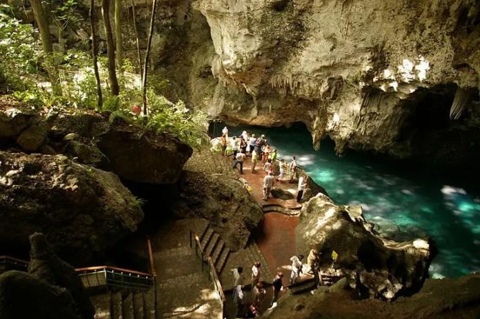 Visita República Dominicana