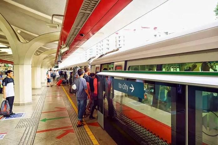 que evitar en singapur