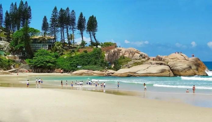 las mejores playas de america latina