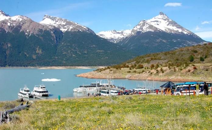 patagonia argentina mapa turistico