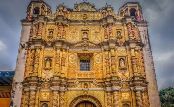 Conoce México