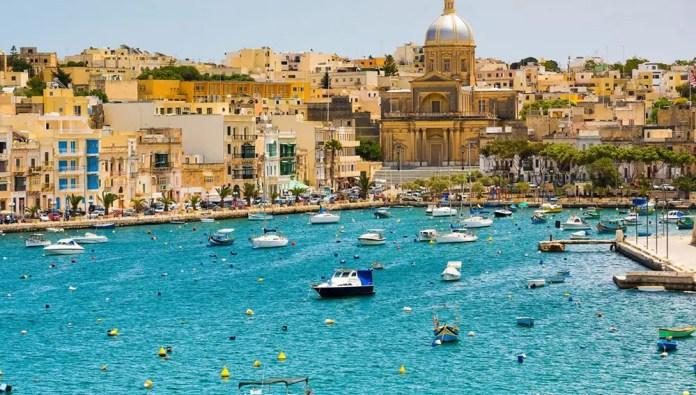mayor isla del mediterraneo