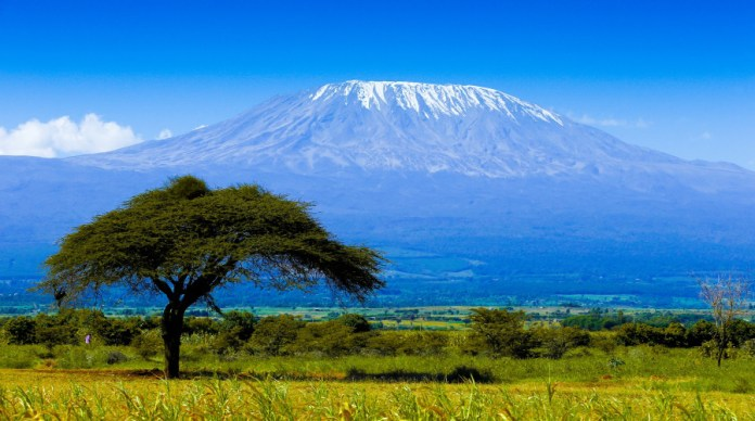 aspecto turistico de africa