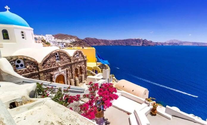 mejores islas de grecia