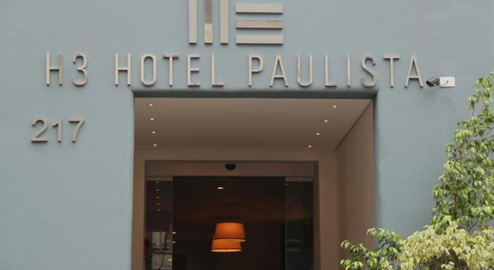 hoteles bonitos y baratos en sao paulo