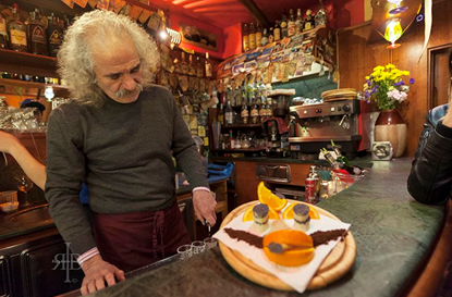 bares en florencia italia