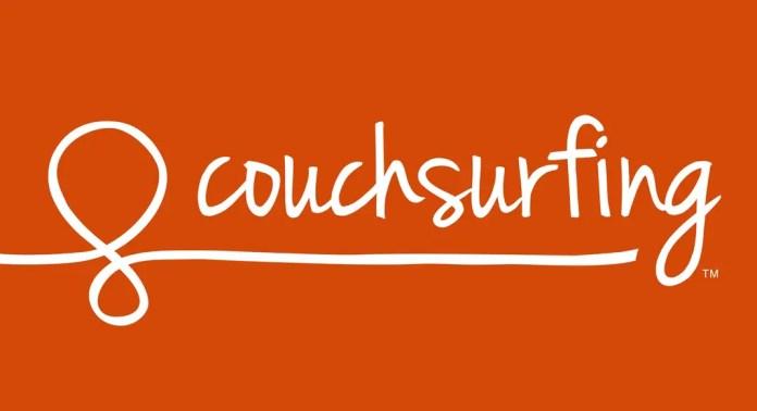 couchsurfing estadía gratuita