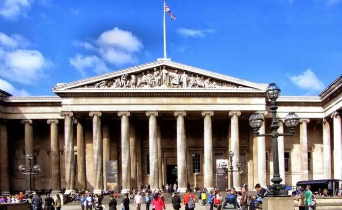 museo britanico