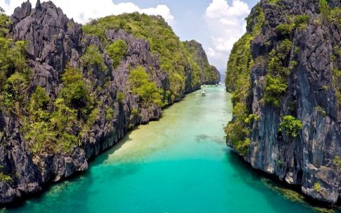 qué ver en filipinas
