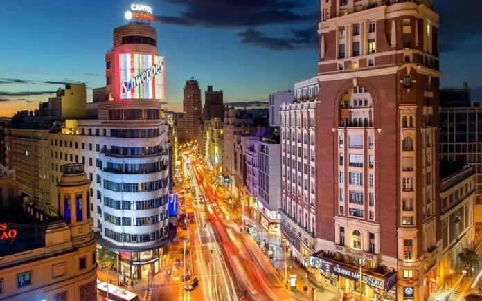 Qué hacer en Madrid: Comprar en el Gran Vía
