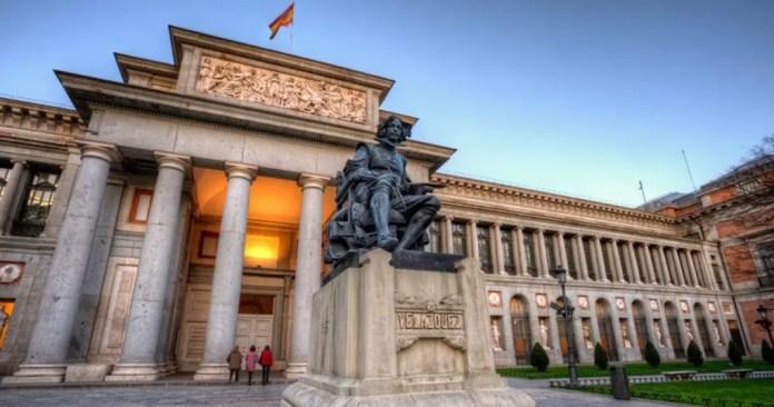 Museos que debes visitar en Madrid: Museo del Prado