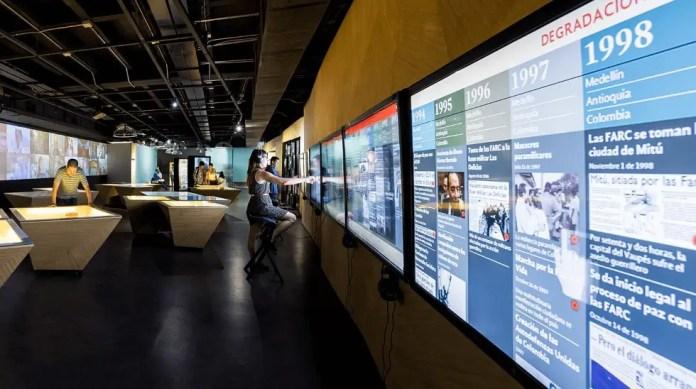 Lugares turísticos de Medellín: Museo Casa de la memoria