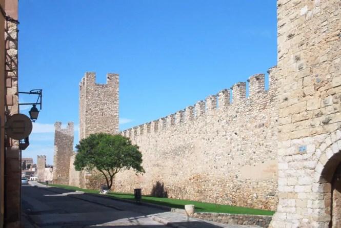 muralla_de_montblanc_conca_de_barbera
