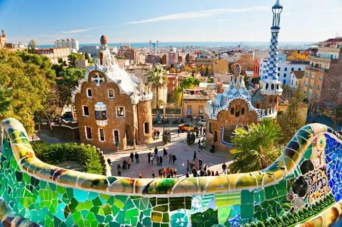 obras-de-antoni-gaudí-barcelona