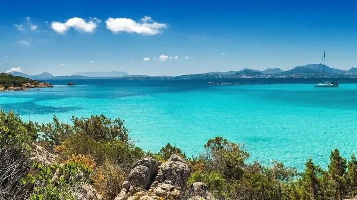 Playas que debes ver en México: Costa Esmeralda
