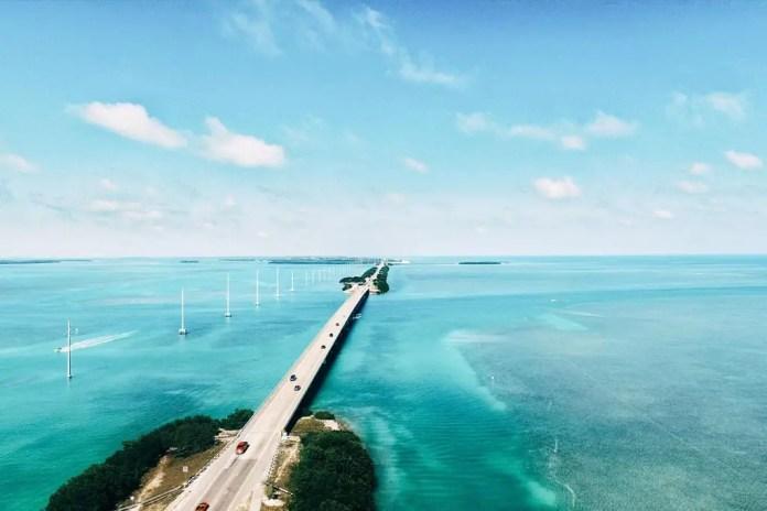 Turismo cayos en Miami: Key West