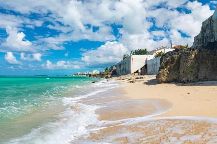 Playa Saunders