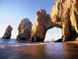 playa del amor los cabos