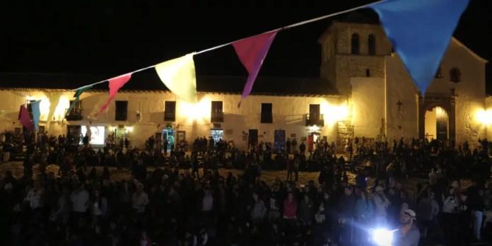 festival de cine villa de leyva