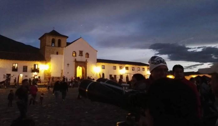 festival en villa de leyva