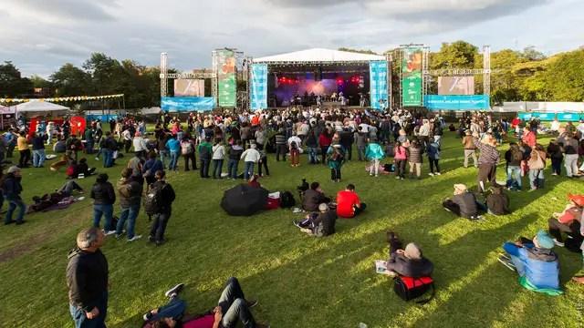 festivales de musica en bogota