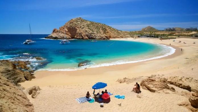 las mejores playas en los cabos