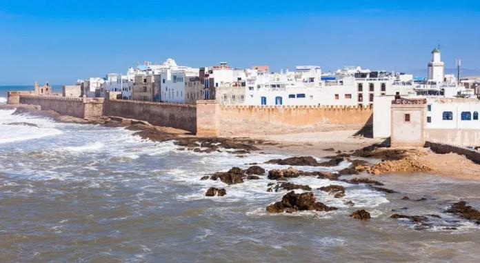 Lugares imprescindibles que visitar en Marruecos