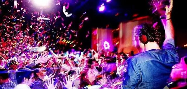 mejores discotecas en barcelona