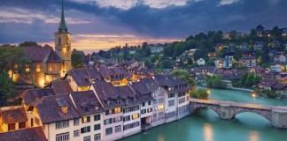 como vivir en suiza