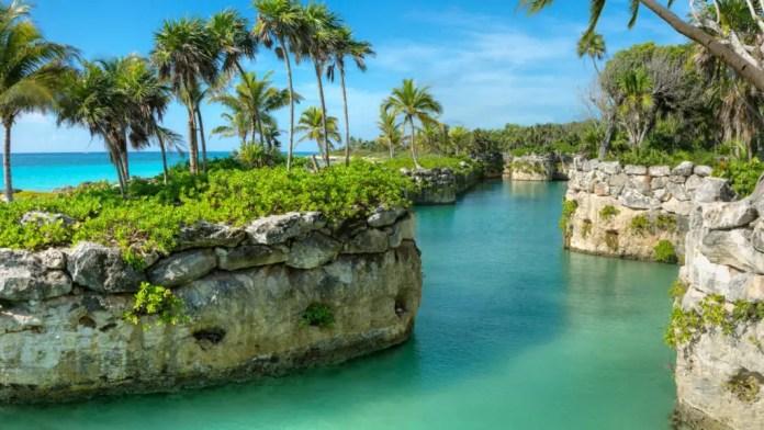 Los parques y tours más divertidos de Cancún y Riviera Maya