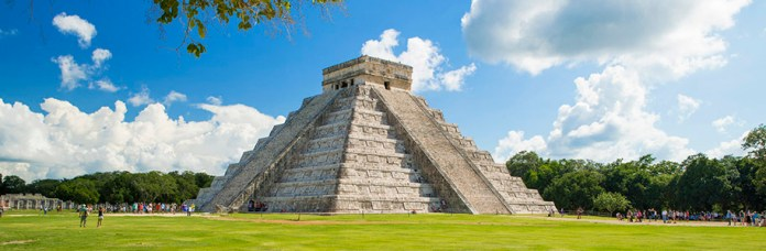 Qué ver en la Riviera Maya, Chinchen Itzá