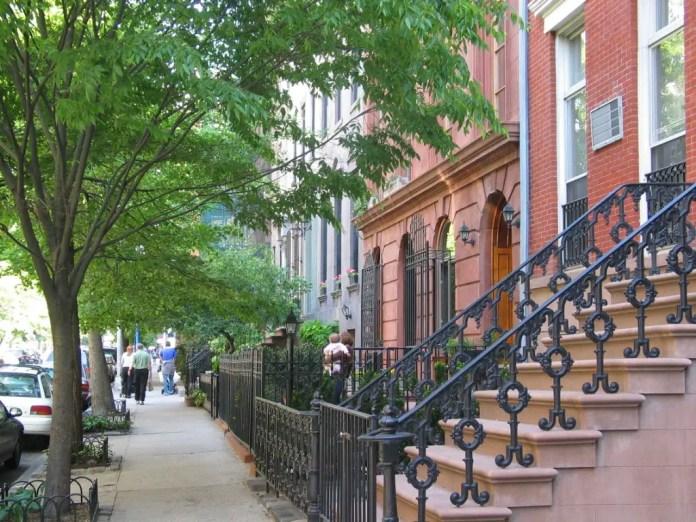 Dónde hospedarse en New York