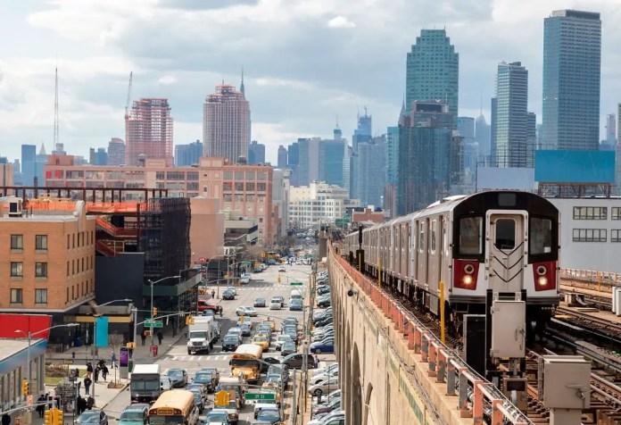 Hoteles baratos en Queens New York