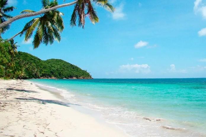 Mejores playas turísticas para visitar en Colombia